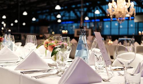 Partyservice Weißenburg: Catering Für Taucherclub